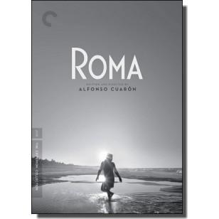 Roma [2DVD]