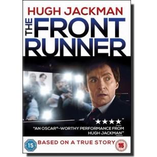 The Front Runner [DVD]