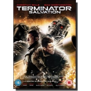 Terminator: Salvation [DVD]