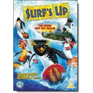 Surf's Up [DVD]