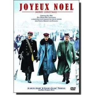 Joyeux Noel [DVD]
