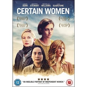 Certain Women [DVD]