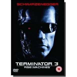 Terminator 3: Rise of the Machines [DVD]