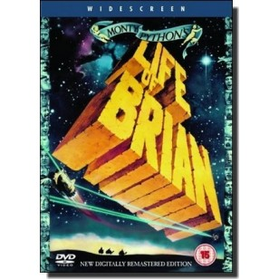 Monty Python's Life of Brian [DVD]