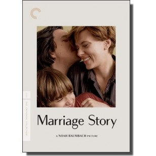 Marriage Story [DVD]