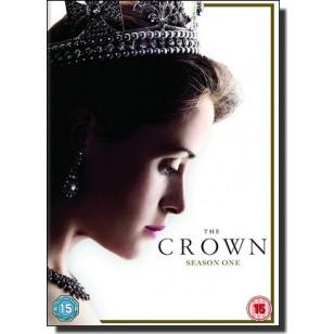 The Crown: Season 1 [4DVD]