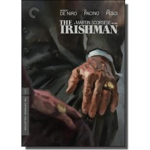 The Irishman [DVD]