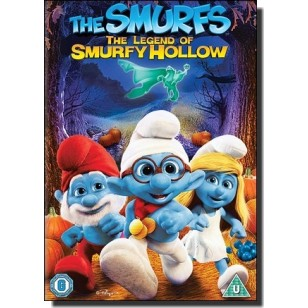 The Smurfs: The Legend of Smurfy Hollow [DVD]