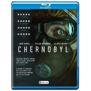 Chernobyl [2Blu-ray]