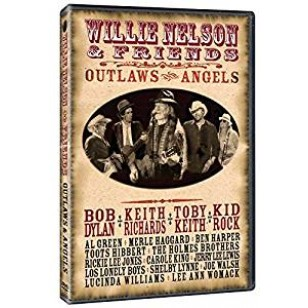 Outlaws and Angels - Live in L.A. 2004 [DVD]
