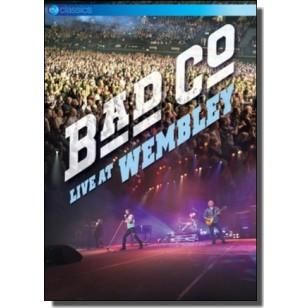 Live At Wembley 2010 [DVD]