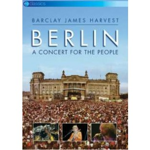 Berlin - A Concert For the People [DVD]