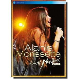 Live at Montreux 2012 [DVD]