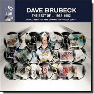 Best of 1952-1962 [4CD]
