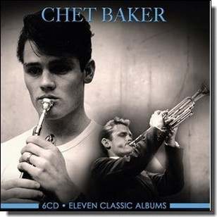 Eleven Classic Albums [6CD]