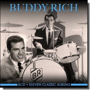 Eleven Classic Albums [6CD]
