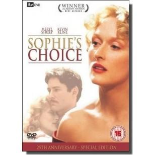 Sophie's Choice [DVD]