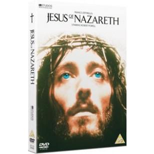 Jesus of Nazareth [2DVD]