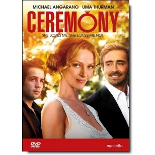 Ceremony [DVD]