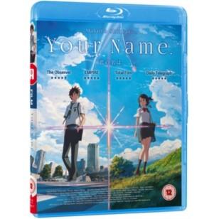 Your Name | Kimi no na wa [Blu-ray]