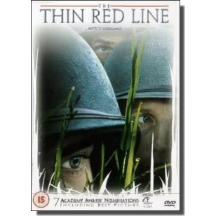 The Thin Red Line [DVD]