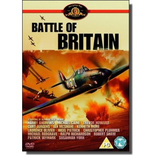Battle of Britain [DVD]
