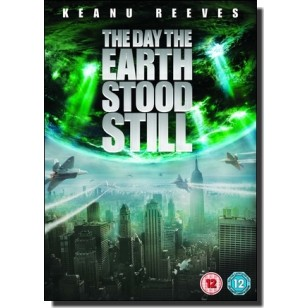 Day the Earth Stood Still [DVD]