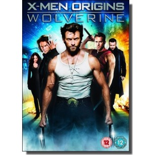 X-Men Origins: Wolverine [DVD]