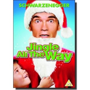 Jingle All the Way [DVD]