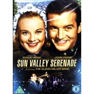 Sun Valley Serenade [DVD]