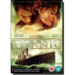 Titanic [2DVD]