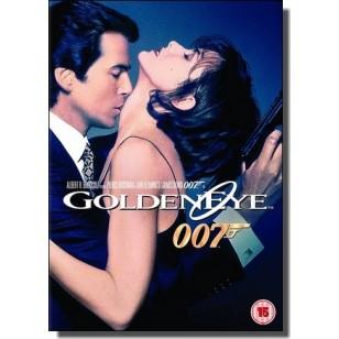 James Bond - Goldeneye [DVD]