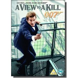 James Bond - A View To A Kill [DVD]