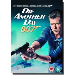 James Bond - Die Another Day [DVD]
