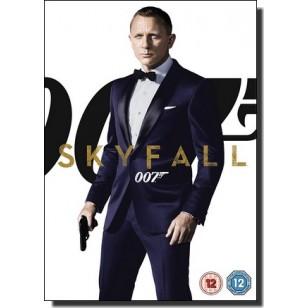 James Bond - Skyfall [DVD]