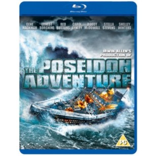 The Poseidon Adventure [Blu-ray]