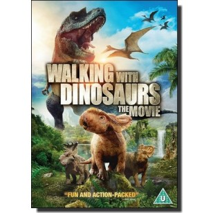 Walking with Dinosaurs [DVD]