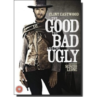 The Good, the Bad and the Ugly [DVD]