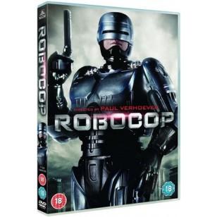 RoboCop [DVD]