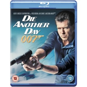 James Bond - Die Another Day [Blu-ray]