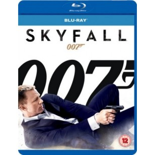 James Bond - Skyfall [Blu-ray]