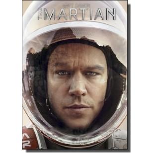 The Martian [DVD]