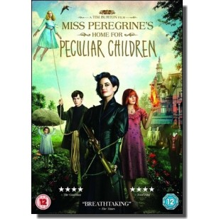 Miss Peregrine's Home for Peculiar Children [DVD]
