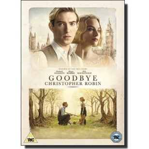 Goodbye Christopher Robin [DVD]