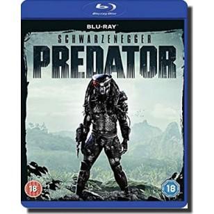 Predator [Blu-ray]