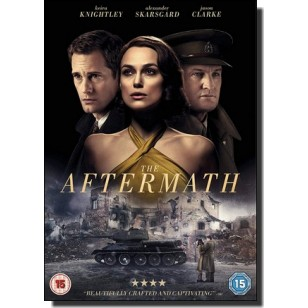 The Aftermath [DVD]