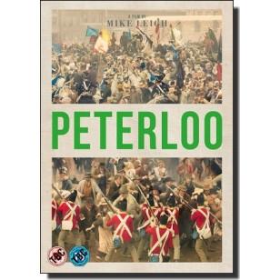 Peterloo [DVD]