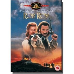 Rob Roy [DVD]