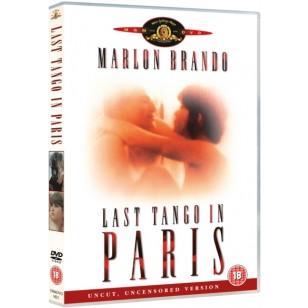 Last Tango In Paris [DVD]