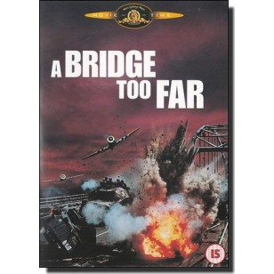 A Bridge Too Far [DVD]